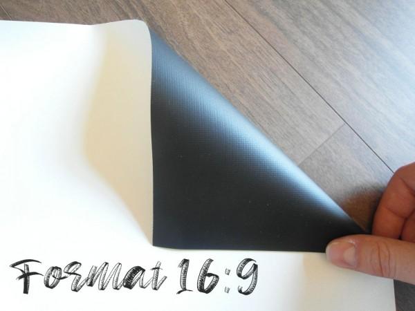 screen material 16:9