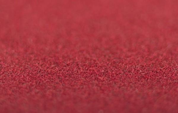 Velours-Klebefolie braun/rotbraun